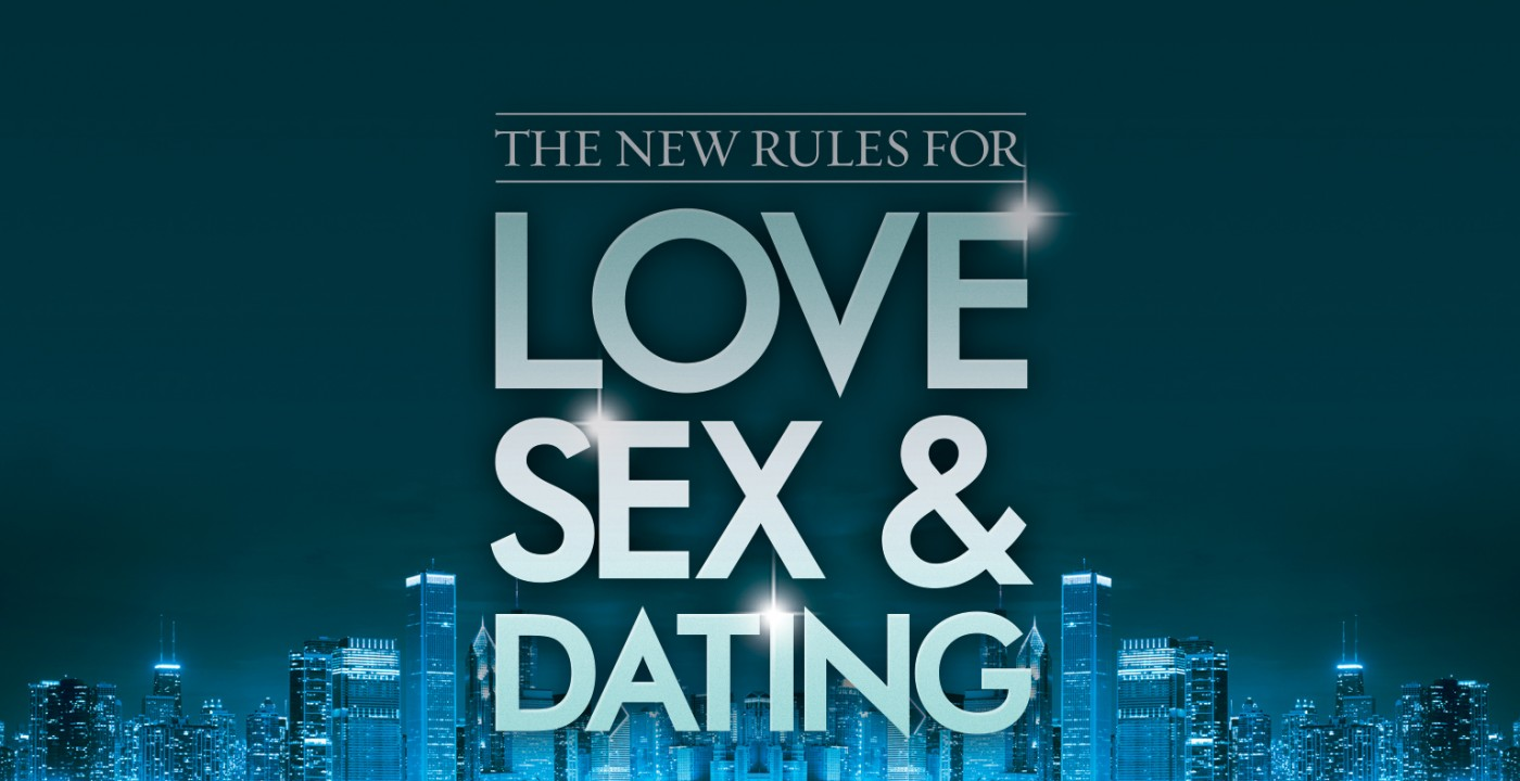 the new rules of love sex and dating andy