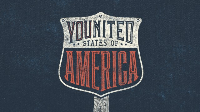 YOUNited States of America