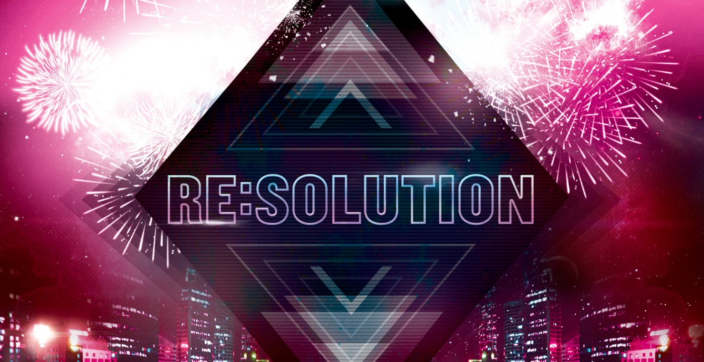 Re:Solution